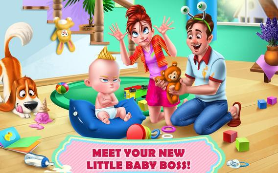 Baby Boss screenshot 4