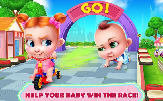 Baby Boss screenshot 3
