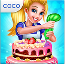 Real Cake Maker 3D - Bake, Design & Decorate APK