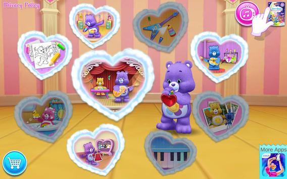 Care Bears screenshot 17