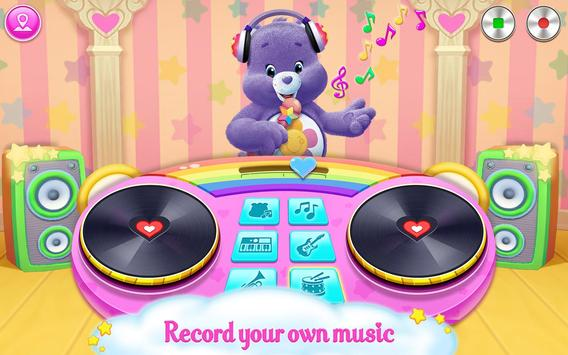 Care Bears screenshot 1