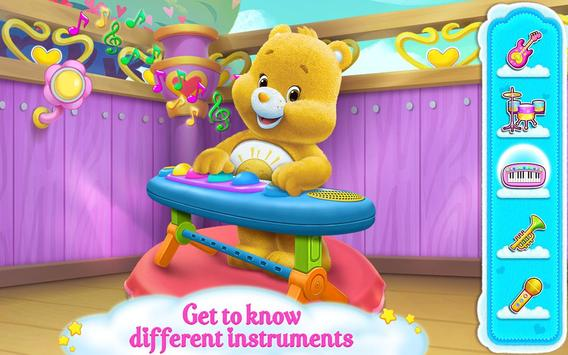 Care Bears screenshot 2