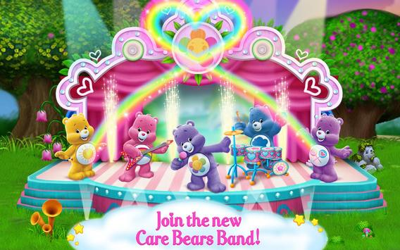 Care Bears screenshot 4