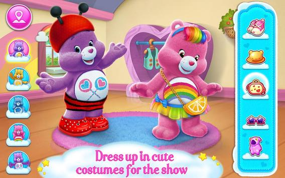 Care Bears screenshot 6