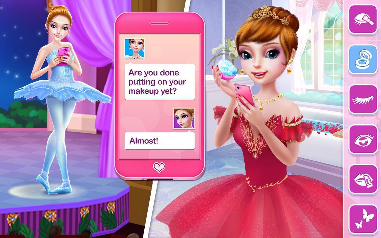 butiful, cute and pretty! | Fashion desinger, Dress up ...  |Pretty Girl Fashion Game