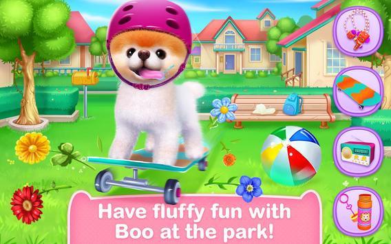Boo تصوير الشاشة 3
