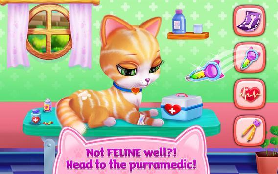 Kitty Love screenshot 3