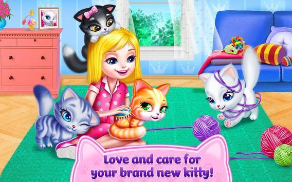 Kitty Love screenshot 10