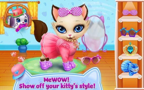 Kitty Love screenshot 12