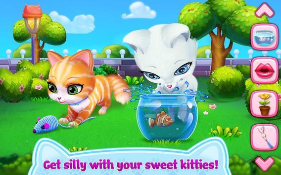 Kitty Love screenshot 1