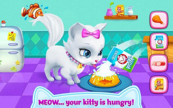 Kitty Love screenshot 2