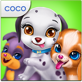 Puppy Love icon