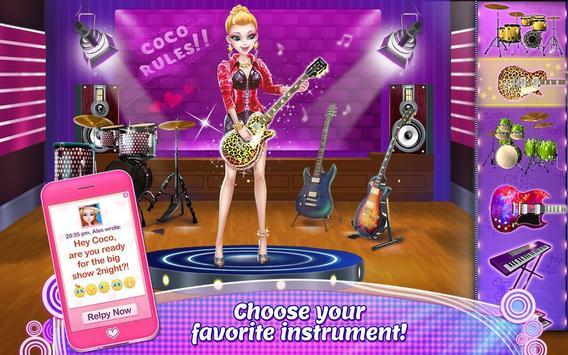 Music Idol - Coco Rock Star poster