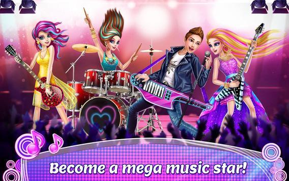 Music Idol - Coco Rock Star apk screenshot