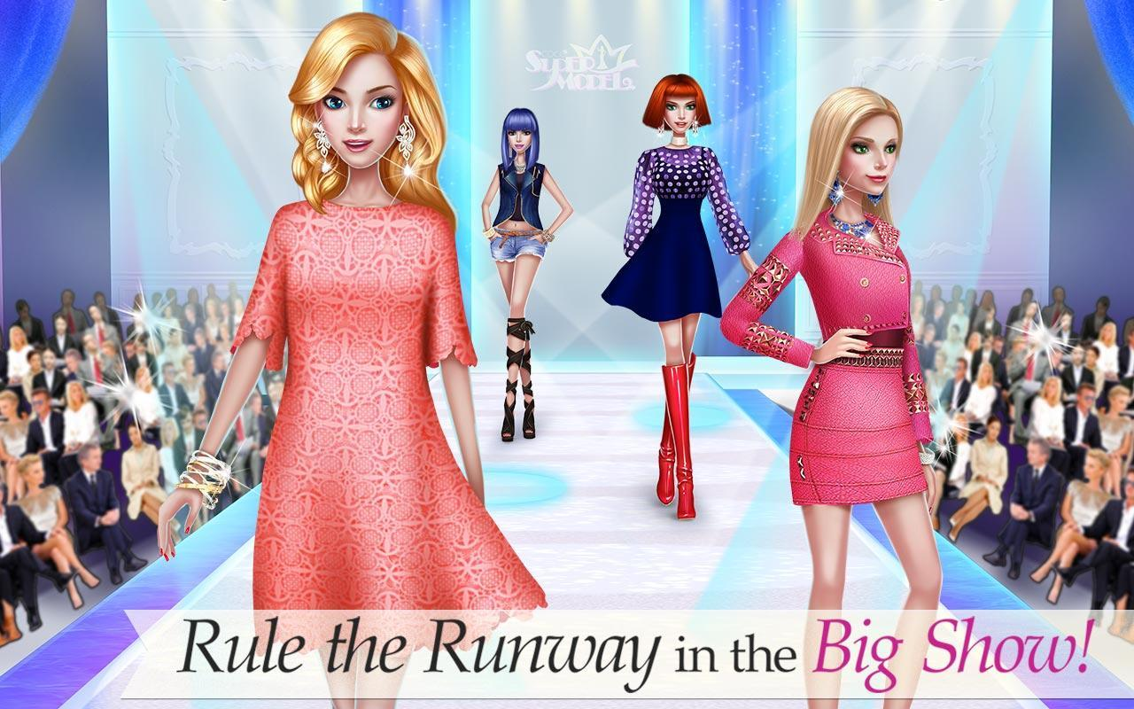 Supermodel For Android Apk Download