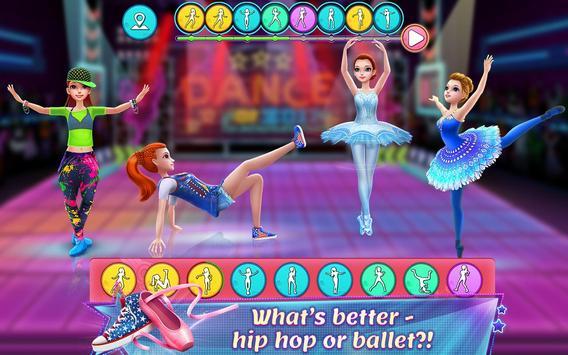 Dance Clash: Ballet vs Hip Hop الملصق