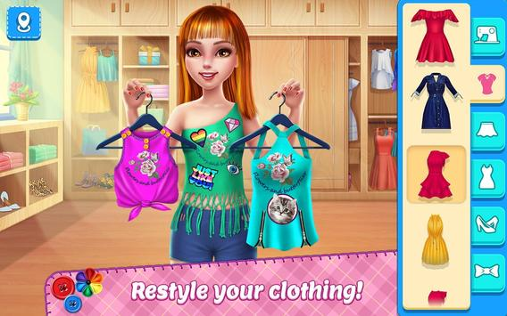 DIY Fashion screenshot 6