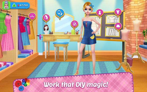 DIY Fashion screenshot 10