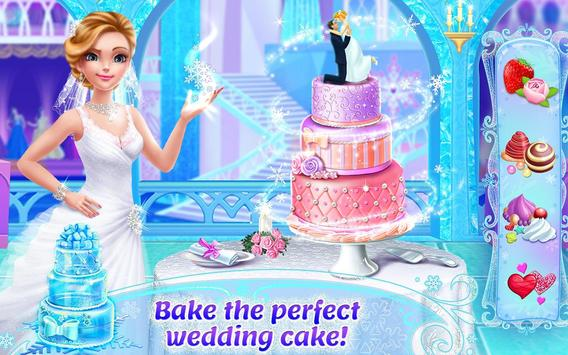 Ice Princess - Wedding Day APK Download - Free Casual GAME for ...