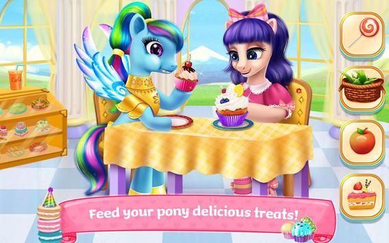Pony Princess Academy screenshot 12