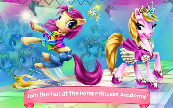 Pony Princess Academy screenshot 14