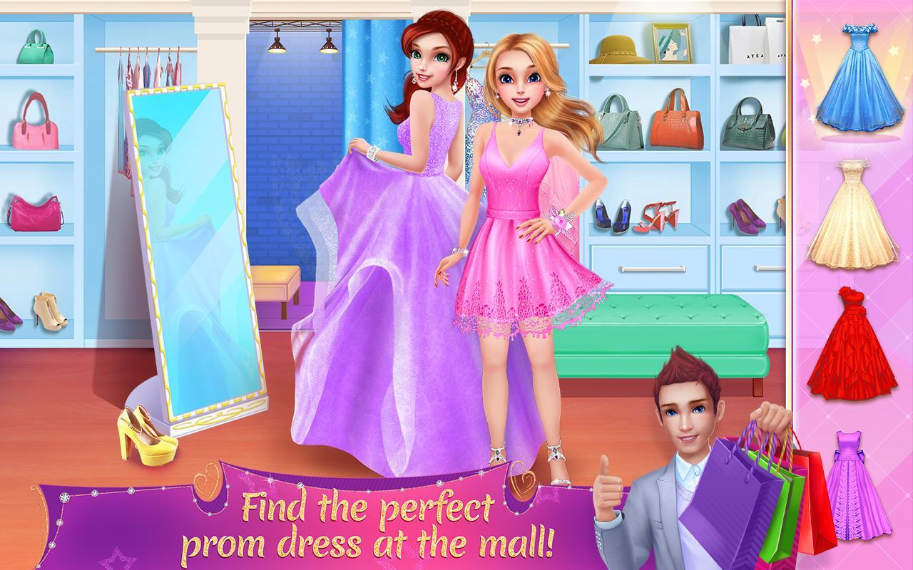 Prom Queen: Date, Love & Dance APK Download - Free Casual GAME for ...