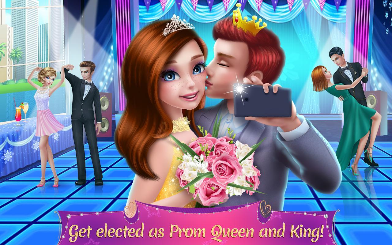 Prom Queen For Android Apk Download