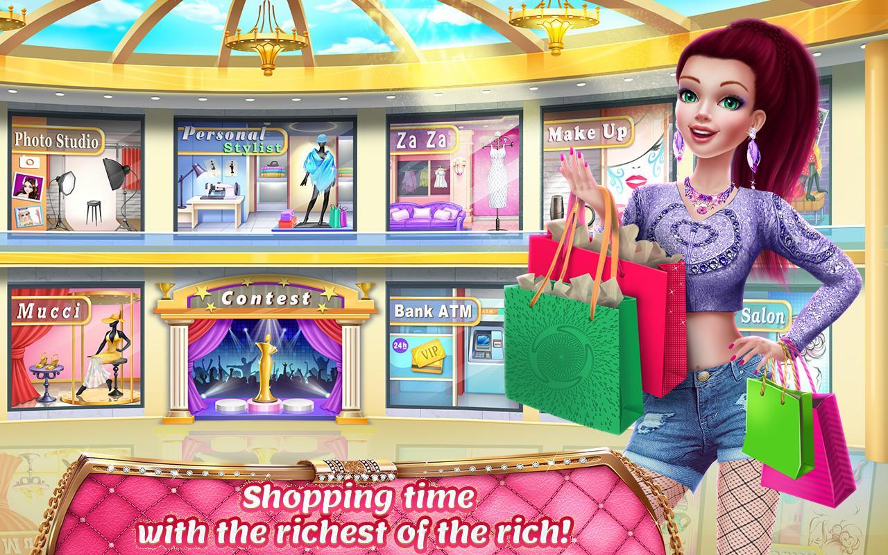Barbie fashion games apk download