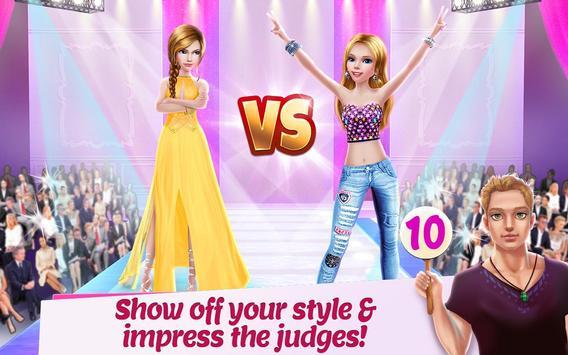 Shopping Mall Girl - Dress Up & Style Game screenshot 12