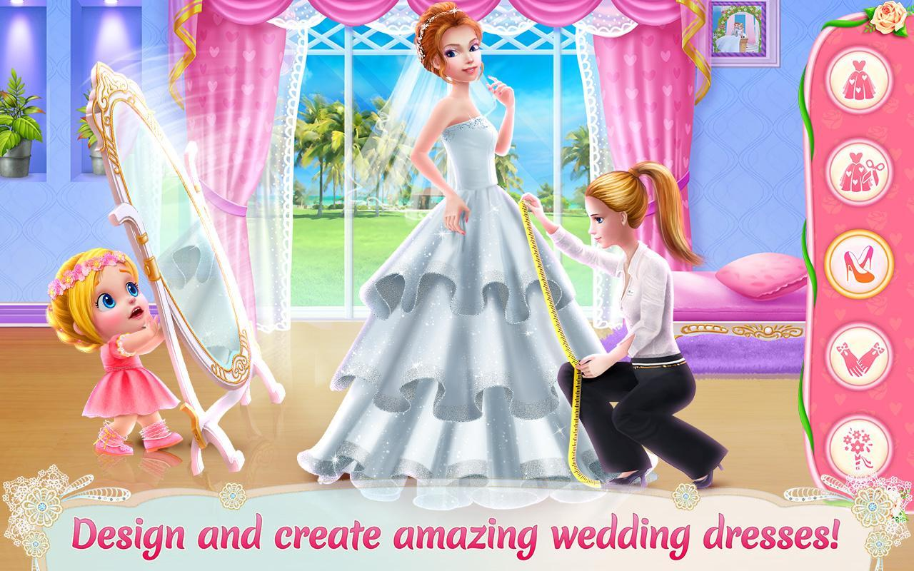 Wedding Planner Girls Game For Android Apk Download