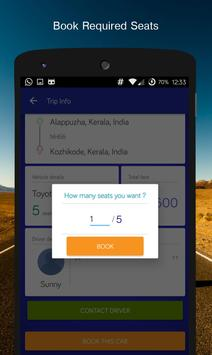returnCABS -Get Your Taxi Free screenshot 4