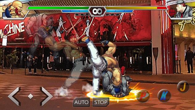Infinite Fighter-Shadow of street- screenshot 18