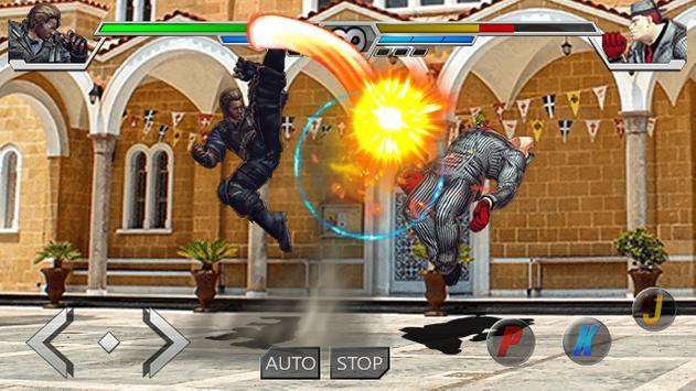 Infinite Fighter-Shadow of street- screenshot 23