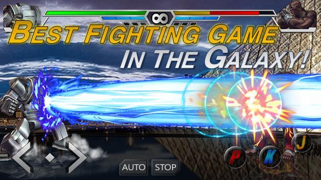 Infinite Fighter-Shadow of street- screenshot 3