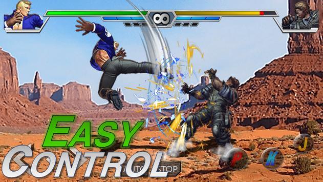 Infinite Fighter-Shadow of street- screenshot 5