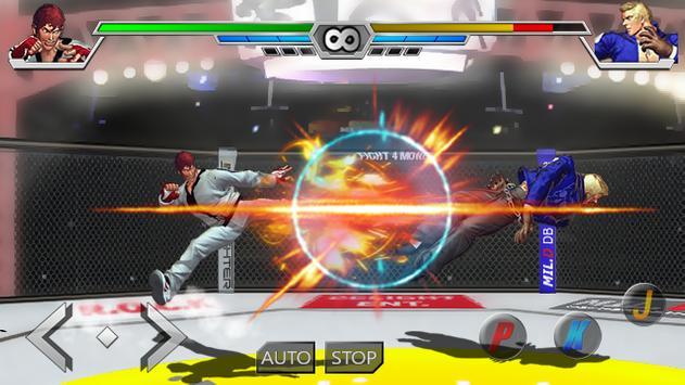 Infinite Fighter-Shadow of street- screenshot 9