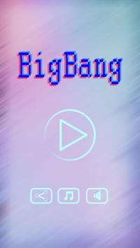 BigBang! poster