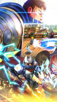 Arena Of Battle - LOL poster