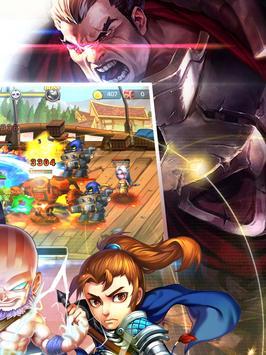 Arena Of Battle - LOL screenshot 6