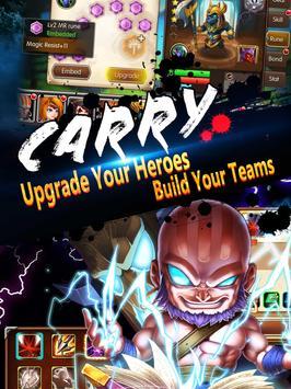 Arena Of Battle - LOL screenshot 9