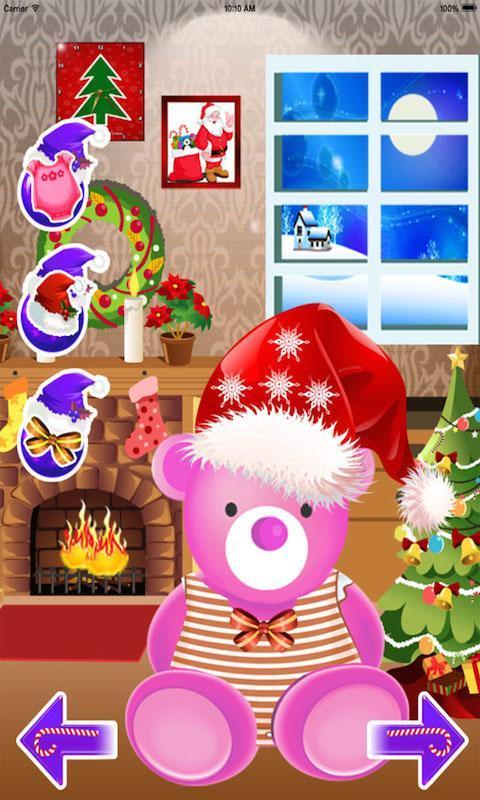 Navidad Ninas Juegos De Regalo Descarga Apk Gratis Casual Juego
