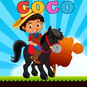 COCO Super Boy icon