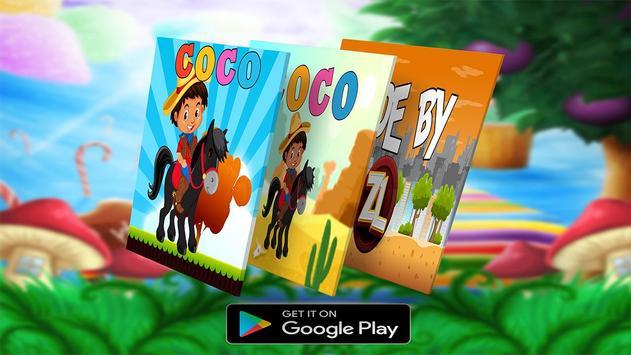 COCO Super Boy screenshot 3