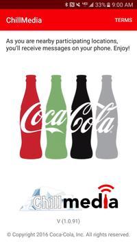 ChillMedia poster