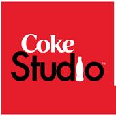 Coke Studio icon