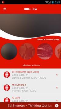 Coca-Cola.FMEcuador screenshot 5