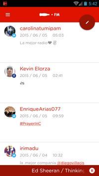 Coca-Cola.FMEcuador screenshot 3