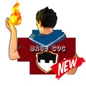 Base COC Design icon