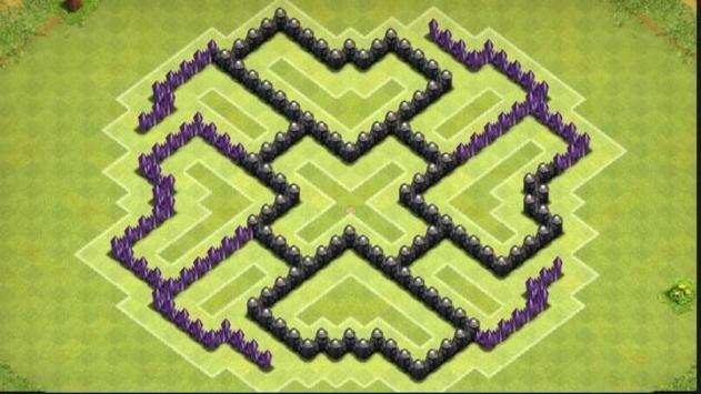Base COC Design screenshot 1