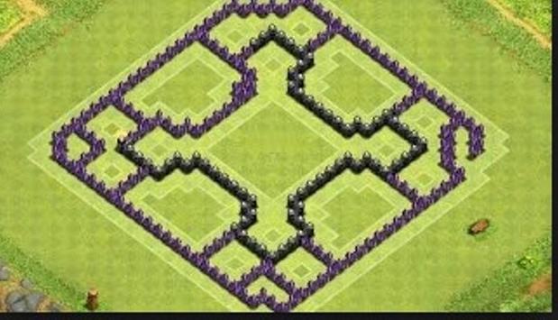 Base COC Design screenshot 4